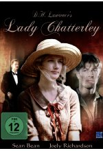 Lady Chatterley DVD-Cover
