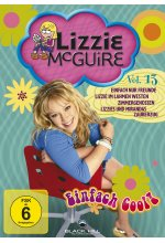 Lizzie McGuire Vol. 13 DVD-Cover