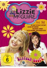 Lizzie McGuire Vol. 14 DVD-Cover