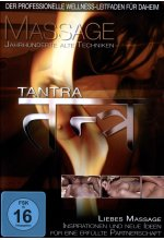 Tantra Massage DVD-Cover