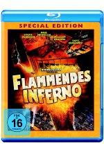 Flammendes Inferno Blu-ray-Cover