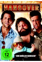 Hangover DVD-Cover