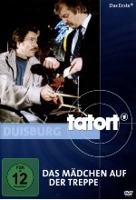 Tatort - Schimanski-Box  [4 DVDs] DVD-Cover
