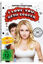 I love you, Beth Cooper DVD-Cover