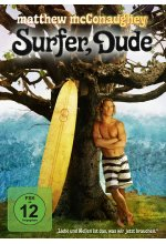 Surfer Dude DVD-Cover