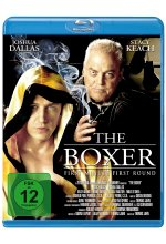 The Boxer Blu-ray-Cover