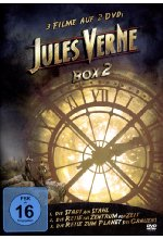 Jules Verne Box 2  [2 DVDs] DVD-Cover