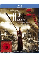 IP Man  [SE] Blu-ray-Cover