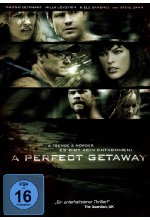 A perfect Getaway DVD-Cover