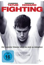Fighting - Extended Version DVD-Cover