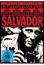 Salvador  [SE] [2 DVDs]<br> DVD-Cover
