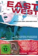 East West - Sex & Politics DVD-Cover