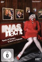 Inas Nacht - Best of Singen & Best of Sabbeln  [2 DVDs] DVD-Cover