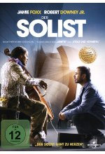 Der Solist DVD-Cover