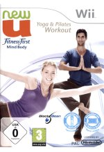 NewU - Fitness First: Mind Body Yoga und Pilates Workout Cover