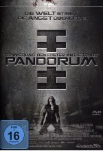 Pandorum DVD-Cover