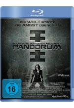Pandorum Blu-ray-Cover