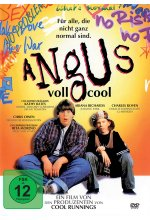 Angus - Voll Cool DVD-Cover