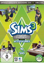 Die Sims 3 - Luxus Accessoires (Add-On) Cover