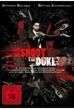 Shoot the Duke DVD-Cover