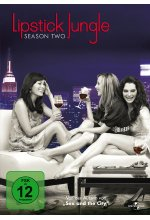 Lipstick Jungle - Season 2  [4 DVDs]    <br> DVD-Cover