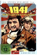 1941 - Wo bitte geht's nach Hollywood  [SE] [2 DVDs] DVD-Cover