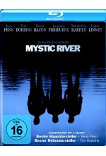 Mystic River Blu-ray-Cover