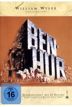 Ben Hur - Classic Collection  [2 DVDs] DVD-Cover