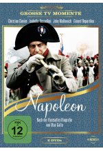 Napoleon  [2 DVDs] DVD-Cover