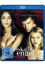 Eiskalte Engel Blu-ray-Cover
