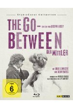 The Go-Between - Die Mittler - StudioCanal Collection Blu-ray-Cover