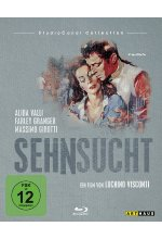 Sehnsucht - StudioCanal Collection Blu-ray-Cover