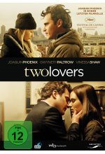 Two Lovers DVD-Cover