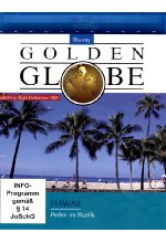 Hawaii - Golden Globe Blu-ray-Cover