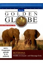 Botswana - Golden Globe Blu-ray-Cover