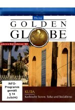 Kuba - Golden Globe Blu-ray-Cover