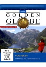 Norwegen - Golden Globe Blu-ray-Cover