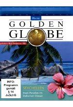 Seychellen - Golden Globe Blu-ray-Cover