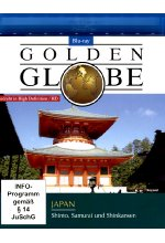 Japan - Golden Globe Blu-ray-Cover