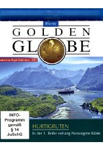 Hurtigruten - Golden Globe Blu-ray-Cover