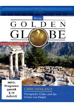 Griechenland - Golden Globe Blu-ray-Cover