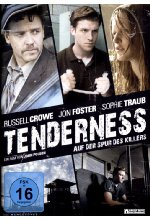 Tenderness - Auf der Spur des Killers DVD-Cover