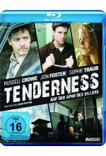 Tenderness - Auf der Spur des Killers Blu-ray-Cover