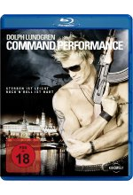 Command Performance Blu-ray-Cover
