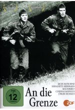 An die Grenze DVD-Cover