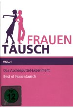 Frauentausch Vol. 1  [2 DVDs] DVD-Cover