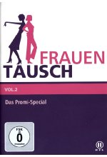 Frauentausch Vol. 2  [2 DVDs] DVD-Cover