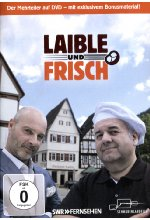 Laible & Frisch  [2 DVDs] DVD-Cover