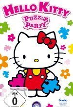 Hello Kitty Puzzle Party Cover