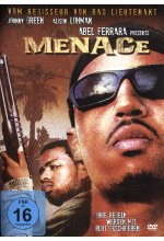 Menace DVD-Cover